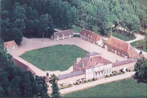 Philippe robin immobilier braize saint amand montrond - Office de tourisme saint amand montrond ...